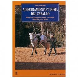 Libro: Adiest.y Doma Del...