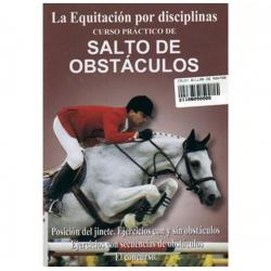 DVD: CURSO PRÁCTICO SALTO...