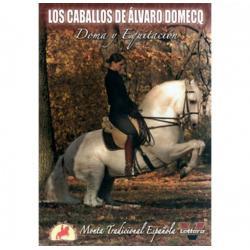 Dvd: Los Caballos De...