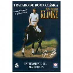 Dvd: Dr. Klimke Nº1...