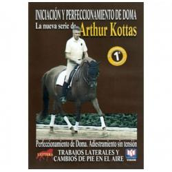 DVD: ARTHUR K. TRAB.LATER.Y...