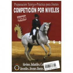 Dvd: Competición Por...