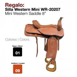Regalo Silla Western Mini...
