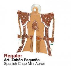 Regalo Art. Zahon Pequeño