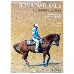 Libro: Doma Natural...