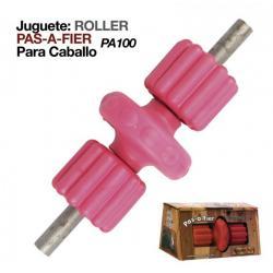 Juguete:roller Pas-a-fier...