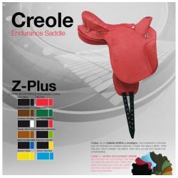Silla Z-plus Raid Creole