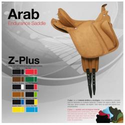 Silla Z-plus Marcha Arab