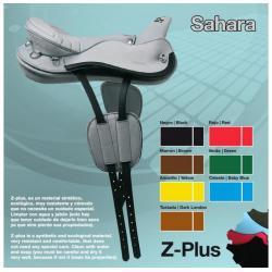 Silla Z-plus Raid Sahara