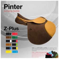 Silla Z-plus Salto Pinter