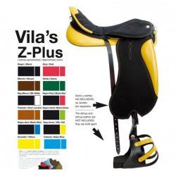 Silla Zaldi Raid Vila's...