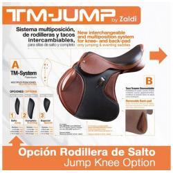 Rodillera Opción Silla...