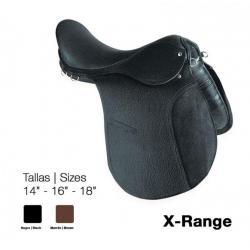 Silla Inglesa X-range