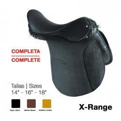 Silla Inglesa X-range...