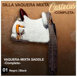 Silla Vaquera Mixta...