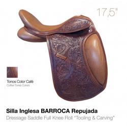 Silla Inglesa Barroca...