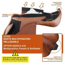 Silla Con Bastes...