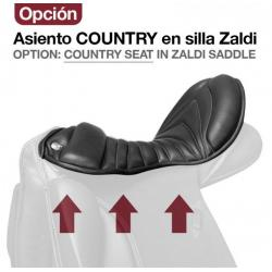 Asiento Country En Silla...
