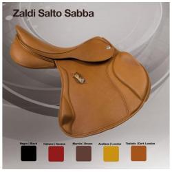 Silla Zaldi Salto Sabba