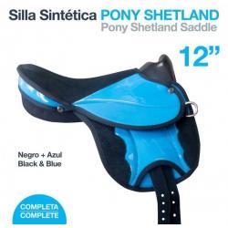 Silla Sintética Pony...