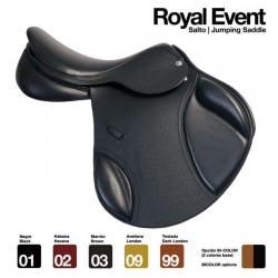 Silla Zaldi Salto Royal Event