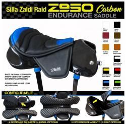 Silla Zaldi Endurance Raid...
