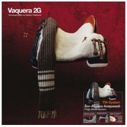 Silla Zaldi C. Vaquera 2g
