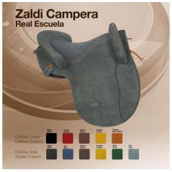 Silla Zaldi Campera Real...