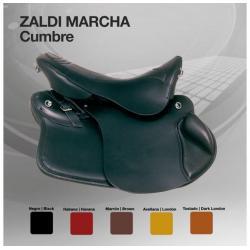 Silla Zaldi Marcha Cumbre
