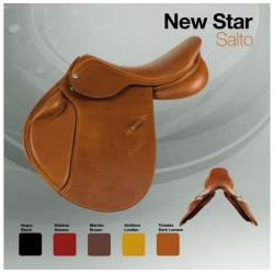 Silla Zaldi Salto New Star