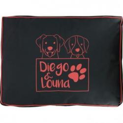 DIEGO & LOUNA Cama perro