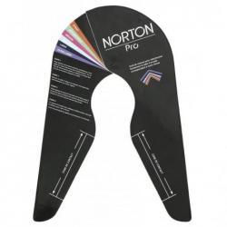 NORTON PRO Medida de arco...