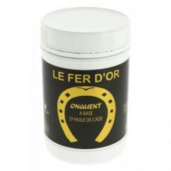 """""""Le Fer d'Or"""", ungüento a..."""