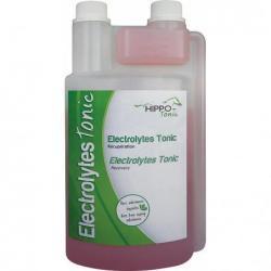 HIPPOTONIC Electrolytes Tonic