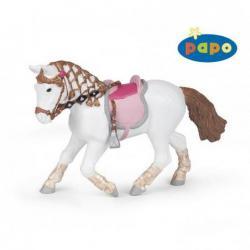 Pony de paseo PAPO