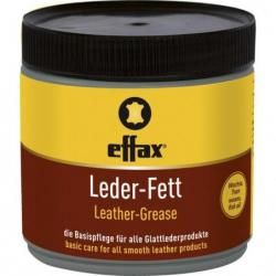 EFFAX Grasa para cuero
