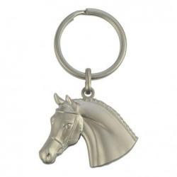 """Llavero """"Cabeza de caballo..."""