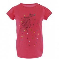 "Camiseta EQUI-KIDS ""Beauty"""