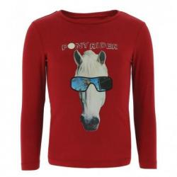 Camiseta EQUI-KIDS...