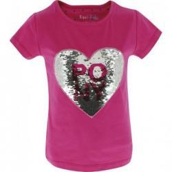 "Camiseta Mágica ""Pony Love""..."