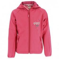 "Softshell EQUI-KIDS ""Angie"""