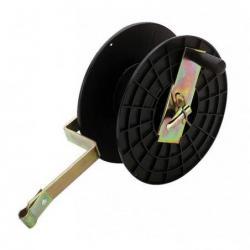 Tambor recogedor de cable...