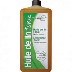 HIPPOTONIC Aceite de lino...