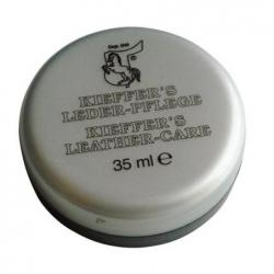 KIEFFER'S LEATHER CARE 35 ML.