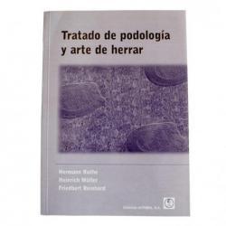 LIBRO TRATADO DE PODOLOGIA...
