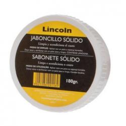 JABONCILLO LINCOLN SOLIDO