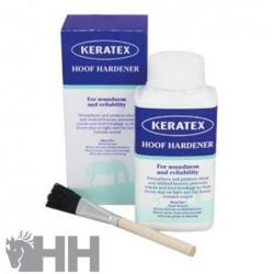 ENDURECEDOR CASCOS KERATEX