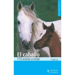 LIBRO EL CABALLO 173...
