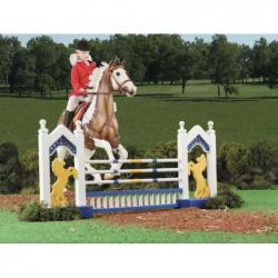 BREYER 2008 - JUMPER JUMP...