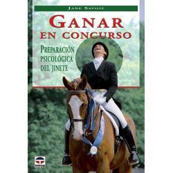 LIBRO GANAR EN CONCURSO...